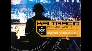 Kai Tracid - Dj Mix Vol.1 CD1