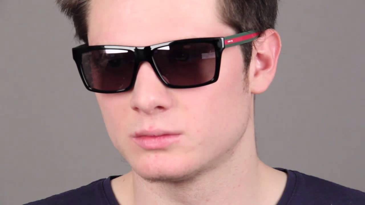 7f4598968f457 Gucci Sunglasses Review - Gucci GG 1013 S 51N PT Sunglasses Review    SmartBuyGlasses