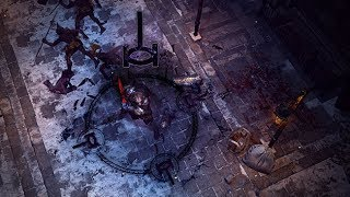 Path of Exile: Dark Immortal Call