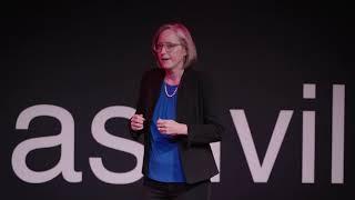 How charisma is a superpower we gift to others | Elizabeth Zechmeister | TEDxNashvilleSalon