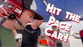 Crew Chief and Tuning at GridLife 2021 episode 1
