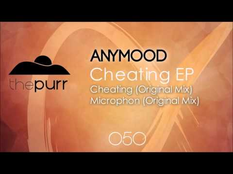 Anymood - Cheating (Original Mix)