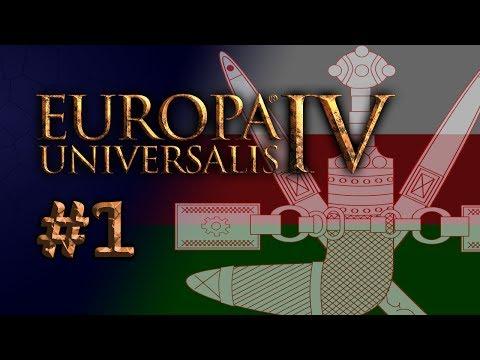 EU4 Oman - Part 1 - Lasta Resort