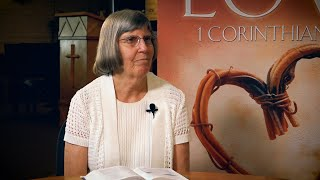 It's Never Too Late To Come Back: Beth White - Catholic Viewpoint Ep. 61