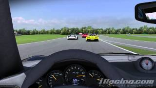GT3: Some Things Never Change (60 FPS)