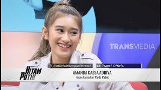 Download lagu AMANDA CAESA, Anak Parto Yang Jadi Penyanyi | HITAM PUTIH (30/01/20) Part 3