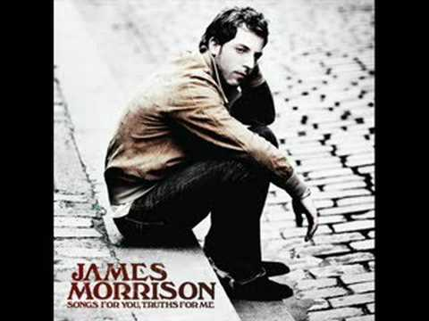 Клип James Morrison - Love Is Hard