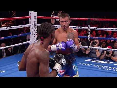 Thumbnail: The Glitch In The Matrix Explained | Vasyl Lomachenko