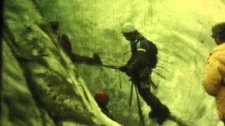 Альпинизм.Чемпионат СССР в ледовом кл.1983г.2ч.