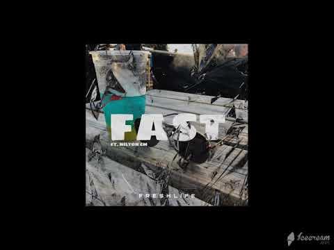 Video: FreshLife feat. Nilton CM - Fast