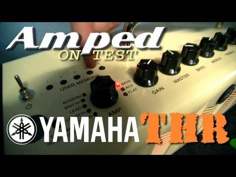 Yamaha thr10 v2 doovi for Yamaha thr10 review