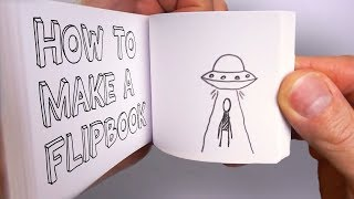 flipbook Animation Tutorial On How To Draw Naruto Rasengan!
