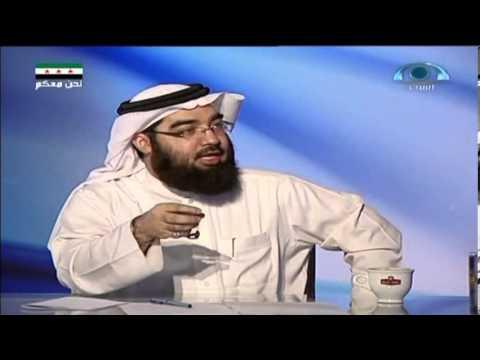 الدكتور حسن الحسيني | الشيعة جعلوا العبادة الوحيدة المشروعة في يوم عاشوراء هي البدعة