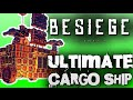 BESIGE - THE ULTIMATE CARGO SHIP!!!