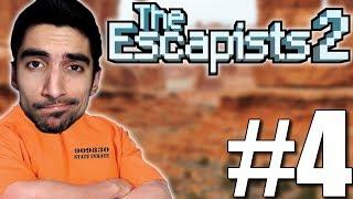 Mυρίζει ελευθερία... - The Escapists 2 #4