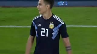 Argentina -( Los Hermanos )4 x 0 Iraque