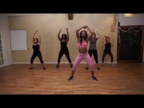 30 minute sexy hip hop dance workout  flirty hip hop