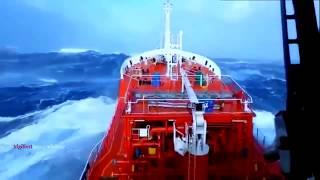 """Копия видео """"Страшный шторм в океане"""""""