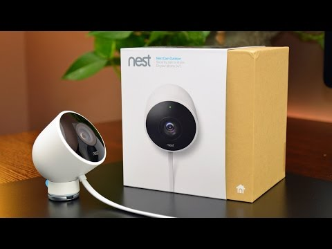 Ring Stick Up Cam Unboxing Amp Review Doovi