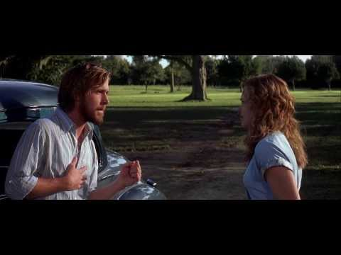 The Notebook 2004 What do you want?...