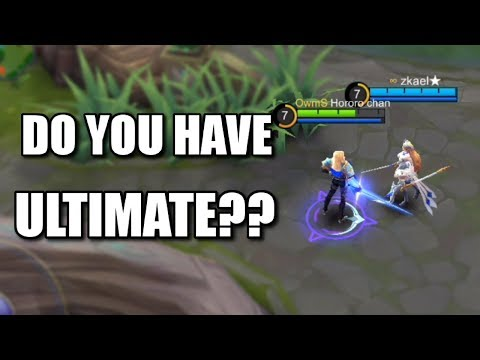 WHY YOU DIDN'T USE ULTIMATE?! AND TURRET DEFENSE AFTER 3 MINUTES