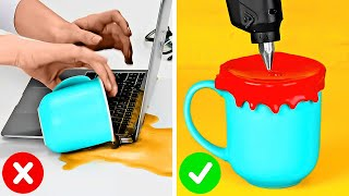 Surprising Crafts And Hacks With A 3D Pen For Any Occasion