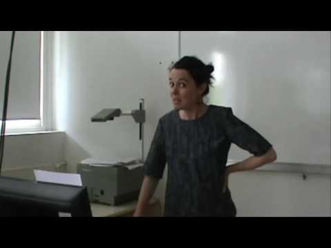 Mon mémoire MEEF en 180 secondes - 2017 -  Cadou Marie