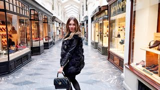 COME SHOPPING WITH ME IN LONDON | Lydia Elise Millen