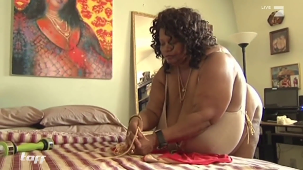 Die längsten brüste