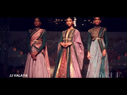 The 16-Designer Amazon India Fashion Week - Grand Finale | Spring/Summer '16 | VOGUE India