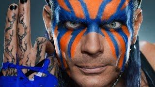 10 COSAS QUE WWE QUIERE QUE OLVIDES DE JEFF HARDY