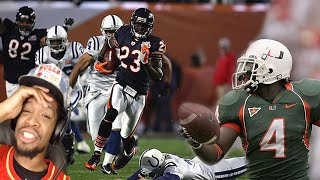 THE FASTEST MAN ALIVE! DEVIN HESTER HIGHLIGHTS REACTION!!