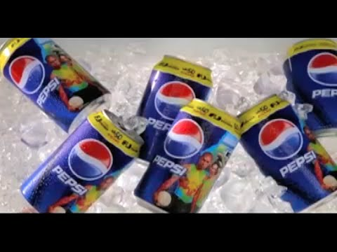 Pepsi TV Commercial - United Arab Emirates