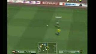 Chemie Leipzig - Pro Evolution Soccer 6  PES 6 Playstation 2