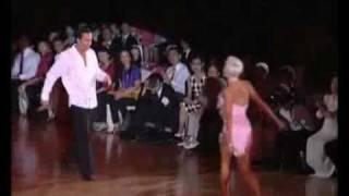 Уроки танцев Киев - школа бальных танцев Джайв Jive