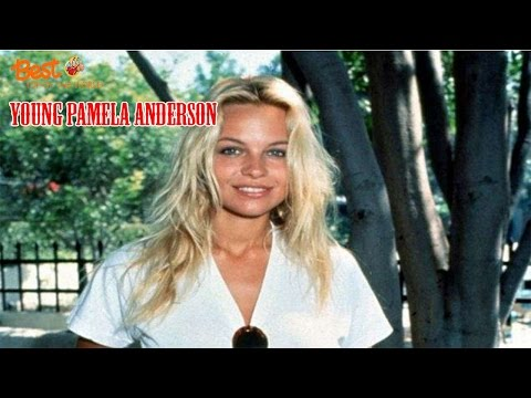 Top 20 Pictures of Young Pamela Anderson