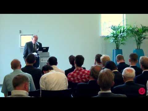 1 | Ds. P. van der Kraan | Opening van COGG 2016