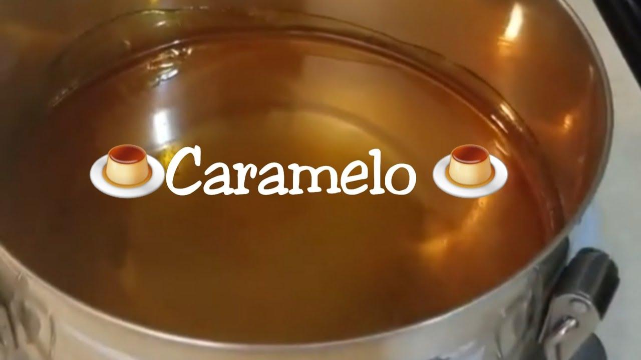 Download Como hacer caramelo para flan