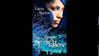 Daughter of Smoke and Bone Teil 18