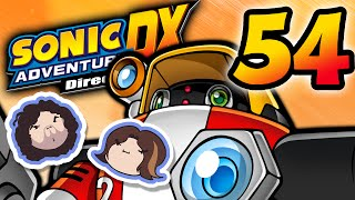 Sonic Adventure DX: Out of Batteries - PART 54 - Game Grumps