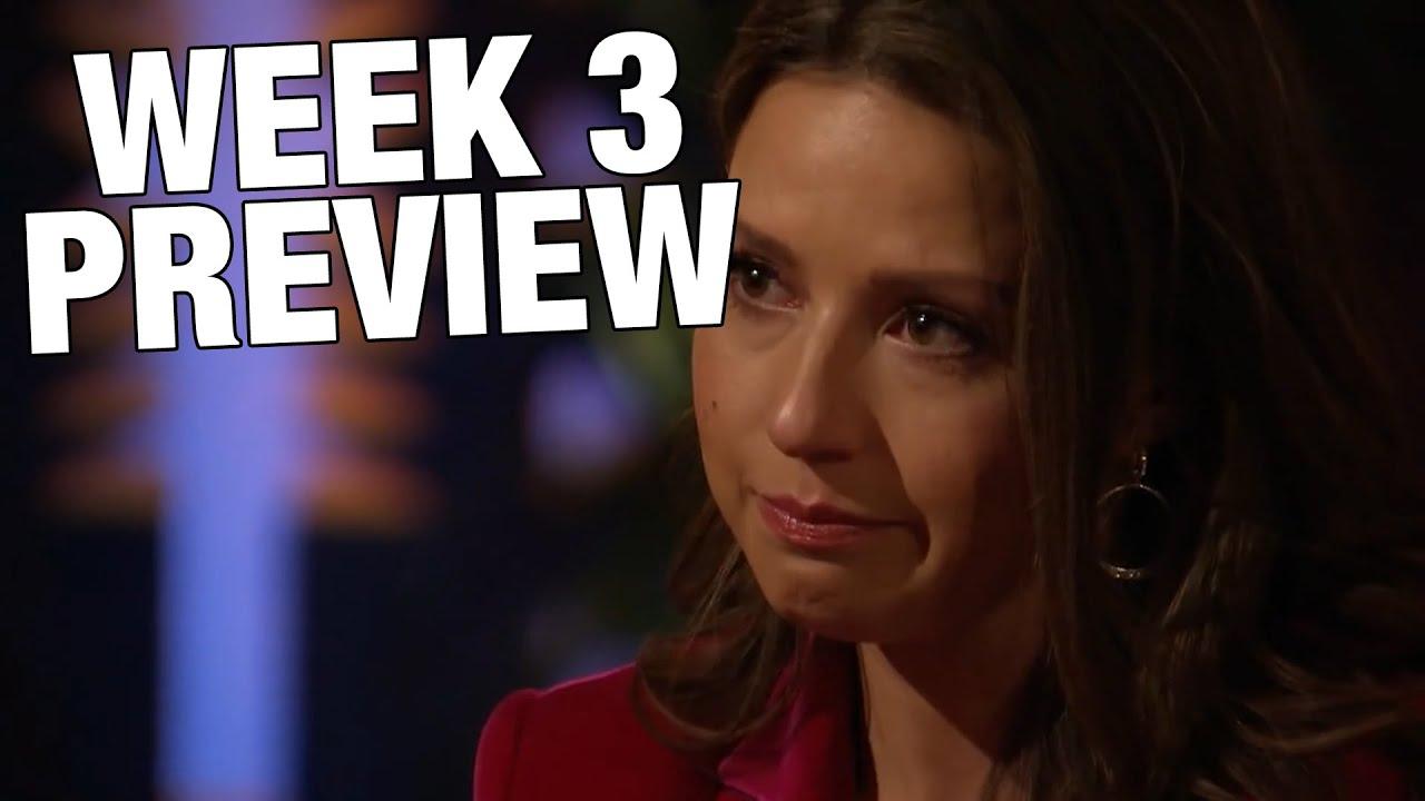 Download Karl's In Trouble - The Bachelorette Week 3 Preview Breakdown