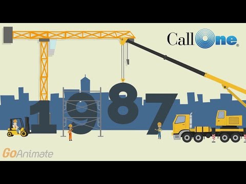 Get To Know Call One Inc.