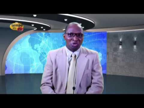 TOGO Exclusivite : Pr M. Issifou devoile les raisons des accusations du colonel  Agadazi contre PNP