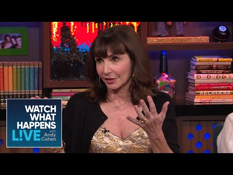 Mary Steenburgen Is Proud Of Pal Hillary Clinton  WWHL