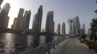 Nieprzeciętny Kowalski - Zwiedzanie Dubaju #1
