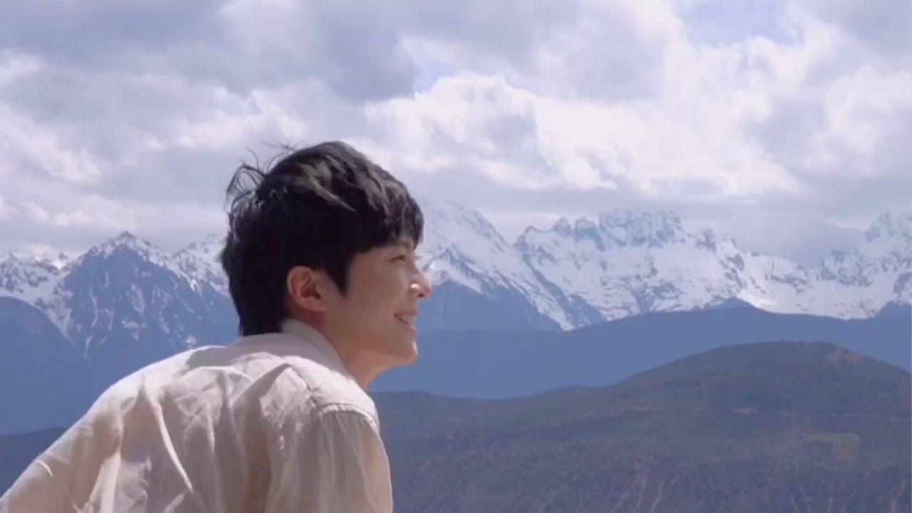【Eng Sub】Lucas travel in Shangri-la 01, 02, 03 (The End of Traxxxling Alone) 去XX的一个人旅行「姚望—香格里拉之行」1-3