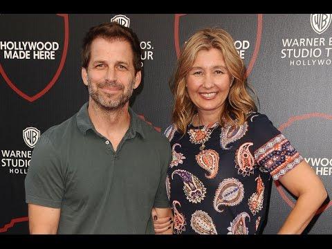Zack & Deborah Snyder Leave Justice League Over Family Crisis