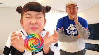 Johny Johny Yes Papa By LoveStar | Nursery rhymes & Kids song