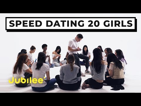 cit speed dating