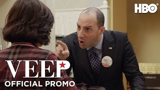 Veep Season 4: Episode #6 Preview (HBO)
